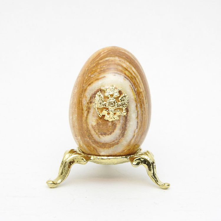 Imperial Russian Eagle Egg 21