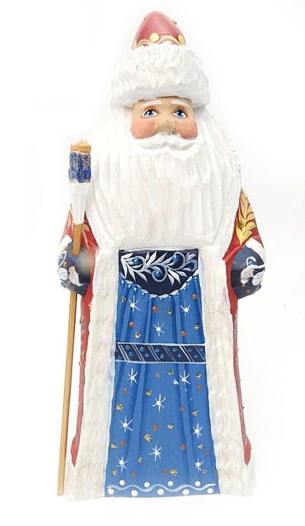 Traditional Grandfather Frost
