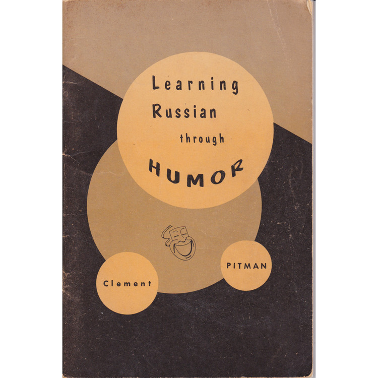 Learning Russian Through Humor