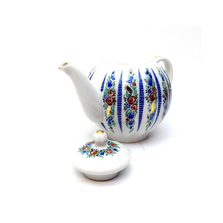 Sarafan Teapot
