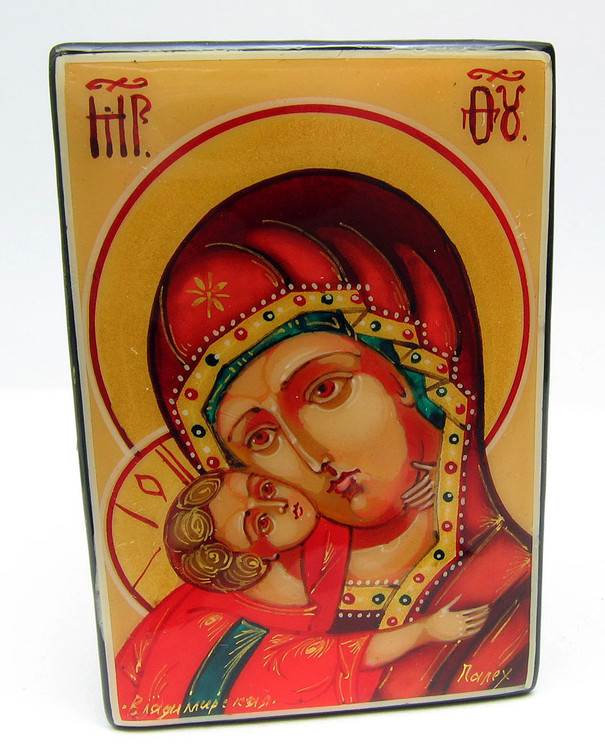 Vladimir Mother of God of Tenderness