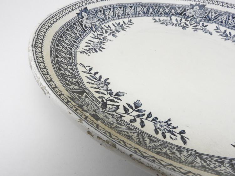 Kuznetsov Porcelain Soup Bowl