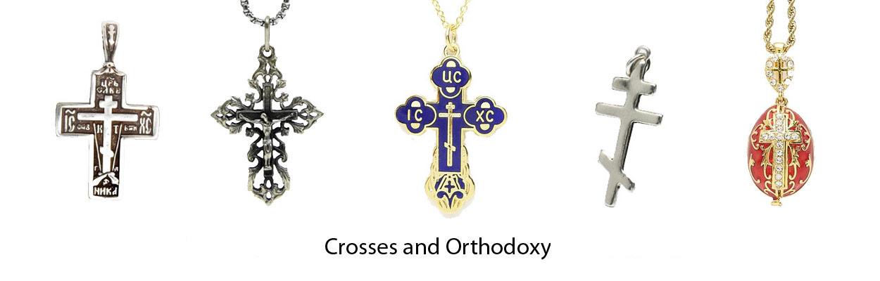 Crosses and Orthodoxy