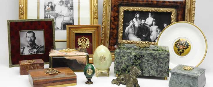 The Impoverished Russian aristocrat Room Abroad at Maison Russe