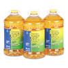 Pine-Sol All Purpose Cleaner  Lemon Fresh  144 oz Bottle  3 Carton (CLO 35419)