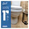 Scott Essential Coreless SRB Bathroom Tissue  Septic Safe  2-Ply  White  1000 Sheets Roll  36 Rolls Carton (KCC 04007)
