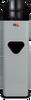 2XL Guardian Wipes Dispenser, 58h x 18w x 20d, Silver, 1 Kit (TXL L85T)