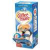 Coffee mate Liquid Coffee Creamer  French Vanilla  0 38 oz Mini Cups  50 Box (NES35170BX)