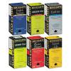 Bigelow Assorted Tea Packs, Six Flavors, 28/Box, 168/Carton (BTC 15577)