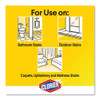 Clorox Urine Remover for Stains and Odors  32 oz Spray Bottle (COX31036)