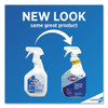 Clorox Clean-Up Disinfectant Cleaner with Bleach  32oz Smart Tube Spray (CLO35417EA)