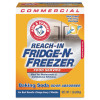 Arm & Hammer Fridge-n-Freezer Pack Baking Soda, Unscented, Powder (CDC3320084011)