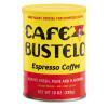 Caf?© Bustelo Espresso  10 oz (FOL00050)