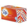 Puffs White Facial Tissue  2-Ply  180 Sheets Box (PGC87611CT)