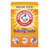 Arm & Hammer Baking Soda, 64 oz Box, 6/Carton (CDC3320001170)