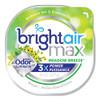 BRIGHT Air Max Odor Eliminator Air Freshener  Meadow Breeze  8 oz (BRI900438EA)