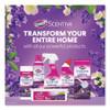 Clorox Scentiva Manual Toilet Bowl Cleaner  Tuscan Lavender   Jasmine  24 oz Bottle (CLO31786EA)