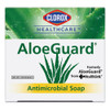 Clorox Healthcare AloeGuardA   Antimicrobial Soap  Aloe Scent  27 oz Bag  12 Carton (CLO32379)