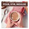 Coffee mate Sugar Free Chocolate Creme Powdered Creamer  10 2 oz  6 Carton (NES59573CT)