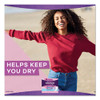 Always Thin Daily Panty Liners  Regular  20 Pack (PGC08279PK)