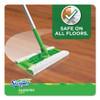 Swiffer Dry Refill Cloths  White  10 2 5  x 8   52 Box  3 Boxes Carton (PGC81216)