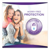 Always Discreet Sensitive Bladder Protection Pads  Heavy  Long  39 Pack (PGC92729PK)