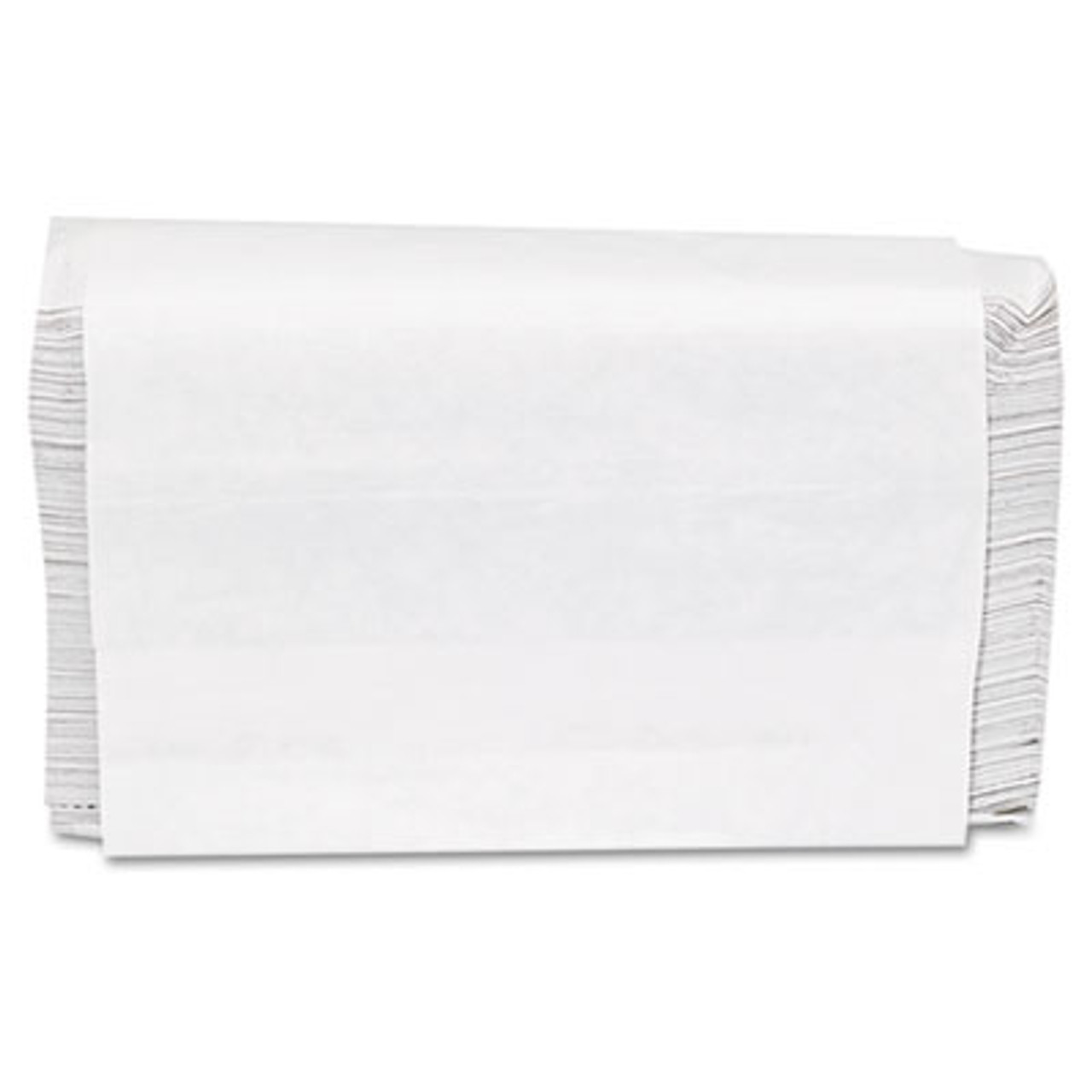 9 X 9 9//20 250 Towels//pack White Boardwalk 6200 Multifold Paper Towels 16