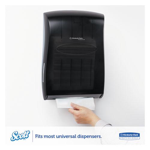 Scott Essential Single-Fold Towels  Absorbency Pockets  9 3 x 10 5  250 PK  16 PK CT (KCC 01700)