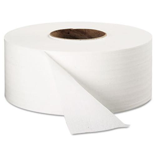 Scott Essential JRT Bathroom Tissue  Septic Safe  2-Ply  White  1000 ft  12 Rolls Carton (KCC 07805)