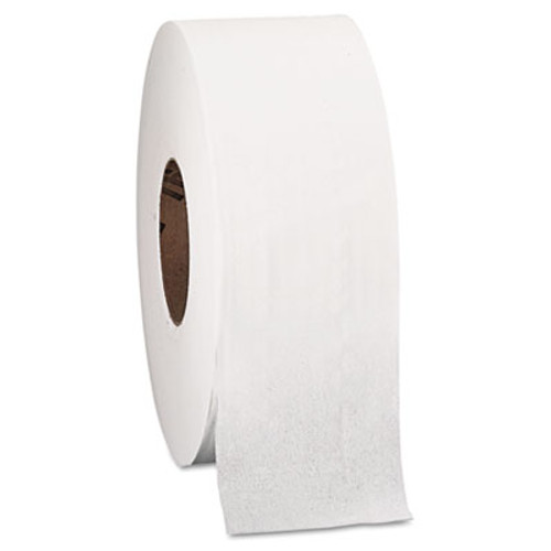 Scott Essential JRT Bathroom Tissue  Septic Safe  2-Ply  White  1000 ft  12 Rolls Carton (KCC 07805)
