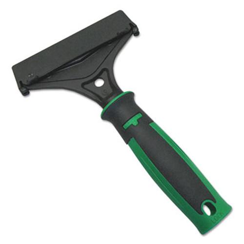 Unger Ergotec Short Handle Scraper  4  Blade Width (UNG SH00C)