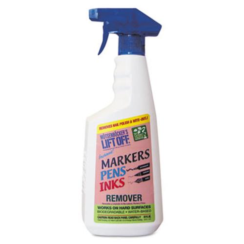 Motsenbocker's Lift-Off No  3 Pen  Ink Graffiti Remover  22oz Trigger Spray (MTS 40901)