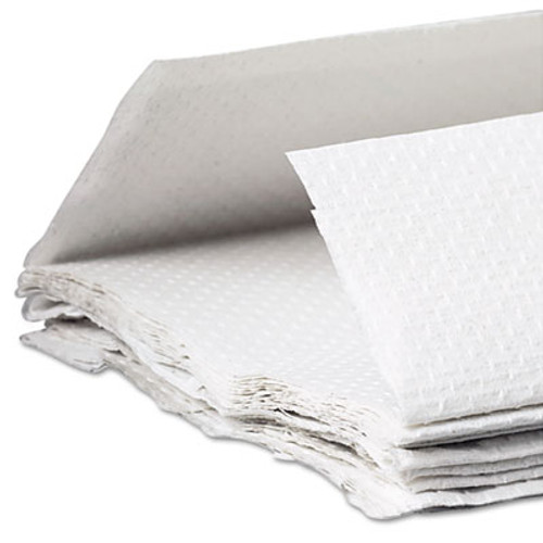 Georgia Pacific Professional Pacific Blue Basic C-Fold Paper Towels 10 1 10x13 1 5  White  240 Pack 10 Pks Ct (GPC 206-03)