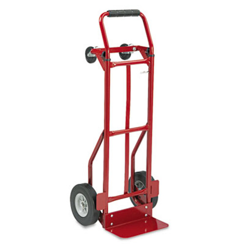 Safco Convertible Heavy-Duty Hand Truck