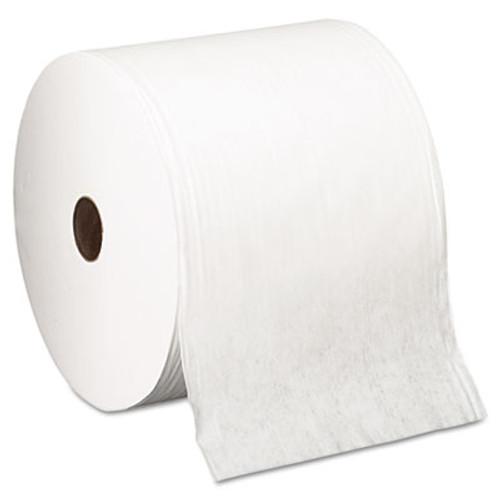 WypAll X70 Cloths  Jumbo Roll  Perf   12 1 2 x 13 2 5  White  870 Towels Roll (KCC 41600)