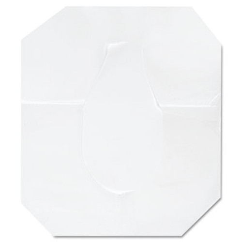 Boardwalk Premium Half-Fold Toilet Seat Covers  250 Covers Sleeve  4 Sleeves Carton (BWK K1000)