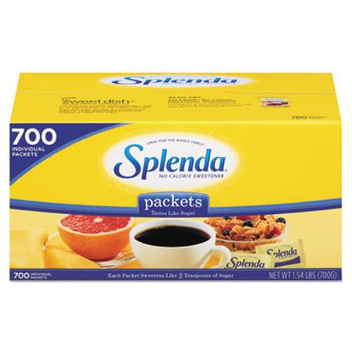 Splenda No Calorie Sweetener Packets  700 Box (JOJ200094)