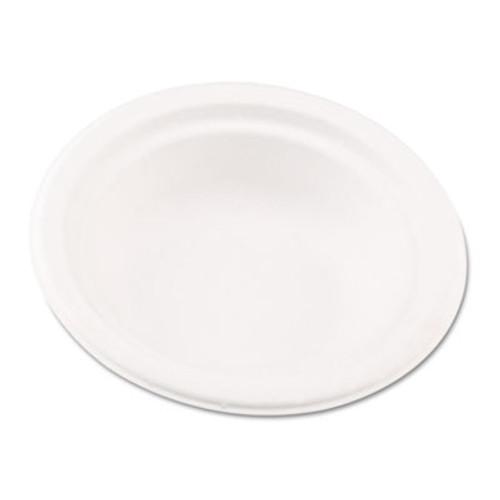 Chinet Classic Paper Bowl  12oz  White  1000 Carton (HUH VITAL)