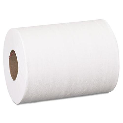 "Georgia Pacific Professional SofPull Premium Jr. Cap. Towel, 7.80"" x 12"", White, 275/Roll, 8 Rolls/Carton (GPC 281-25)"