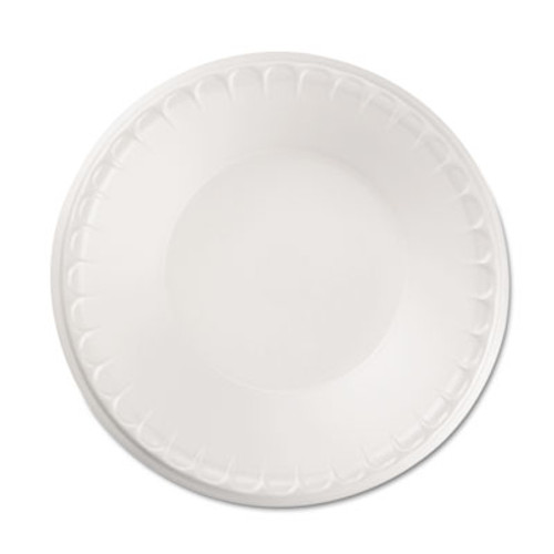 Hefty Soak Proof Foam Bowls, 12oz, 50/Pack (PAC D25012)
