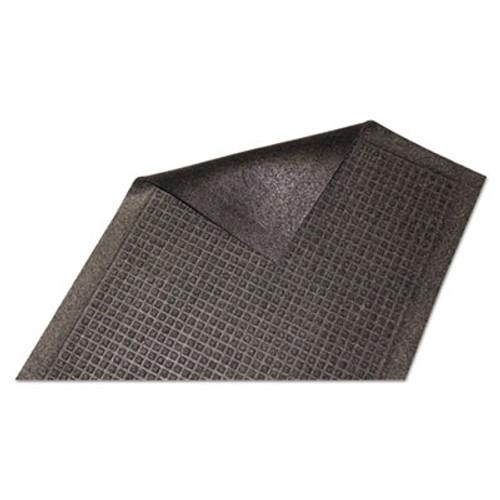 Guardian EcoGuard Indoor Outdoor Wiper Mat  Rubber  36 x 120  Charcoal (MLLEG031004)
