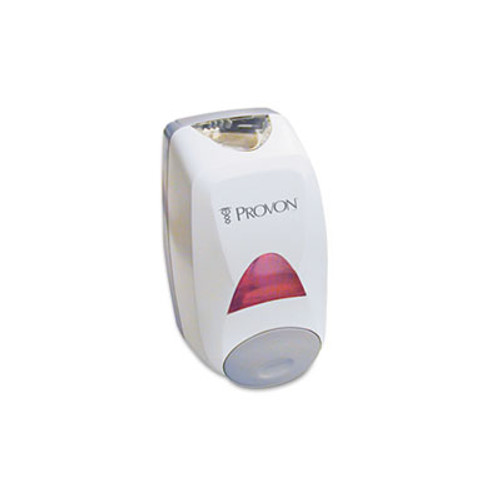 PROVON FMX-12T Foam Soap Dispenser  1250 mL  6 25  x 5 12  x 9 88   Gray (GOJ 5160-06)