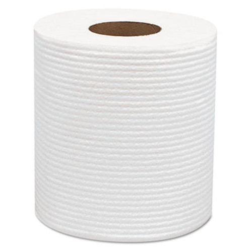 Cottonelle Two-Ply Bathroom Tissue  Septic Safe  White  451 Sheets Roll  60 Rolls Carton (KCC 17713)