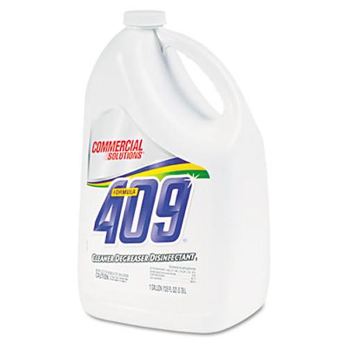 Formula 409 Cleaner Degreaser Disinfectant  Refill  128 oz 4 Carton (CLO 35300)