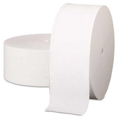 Scott Essential Coreless JRT  Septic Safe  2-Ply  White  1150 ft  12 Rolls Carton (KCC 07006)