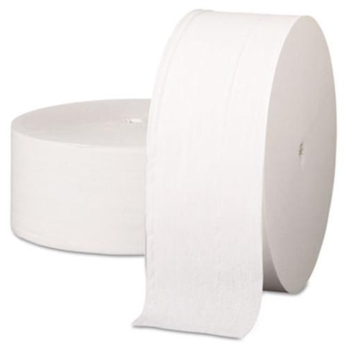 Scott Essential Coreless JRT  Septic Safe  2-Ply  White  1150 ft  12 Rolls Carton (KCC 07006)