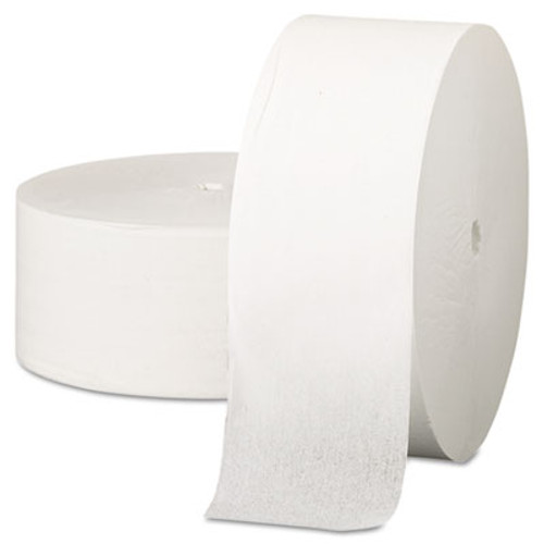 Scott Essential Coreless JRT  Septic Safe  1-Ply  White  2300 ft  12 Rolls Carton (KCC 07005)