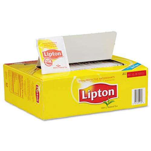 Lipton Tea Bags  Regular  100 Box (LIP 291)