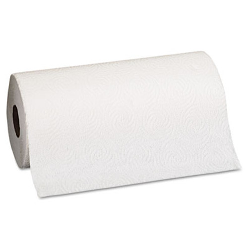 Georgia Pacific Professional Pacific Blue Select Perforated Paper Towel  8 4 5x11 White  85 Roll  30 Rolls CT (GPC 273-85)