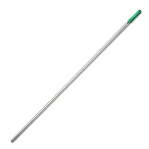 Unger Pro Aluminum Handle for Floor Squeegees Water Wands  1 5 Degree Socket  56  (UNG AL140)